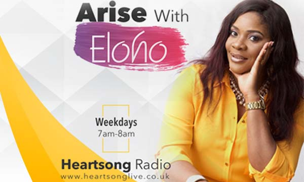 Arise with Eloho