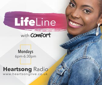 Life Line with Comfort