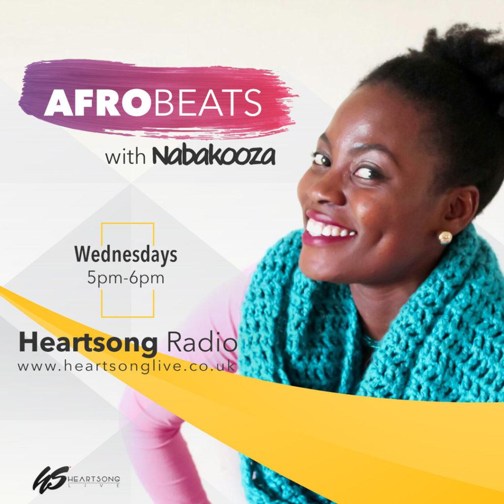 Afrobeats with Nabakooza