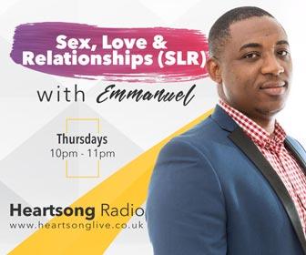 Sex, Love & Relationship with Emmanuel