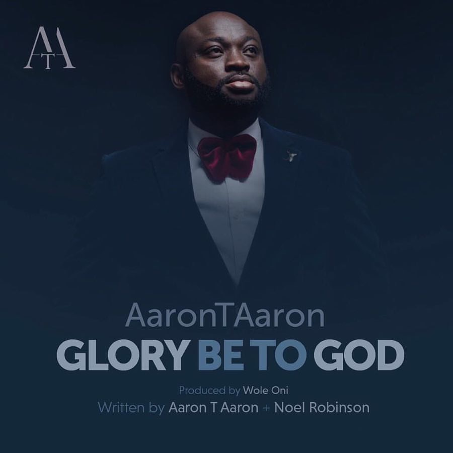 New-Music-Glory-Be-To-God