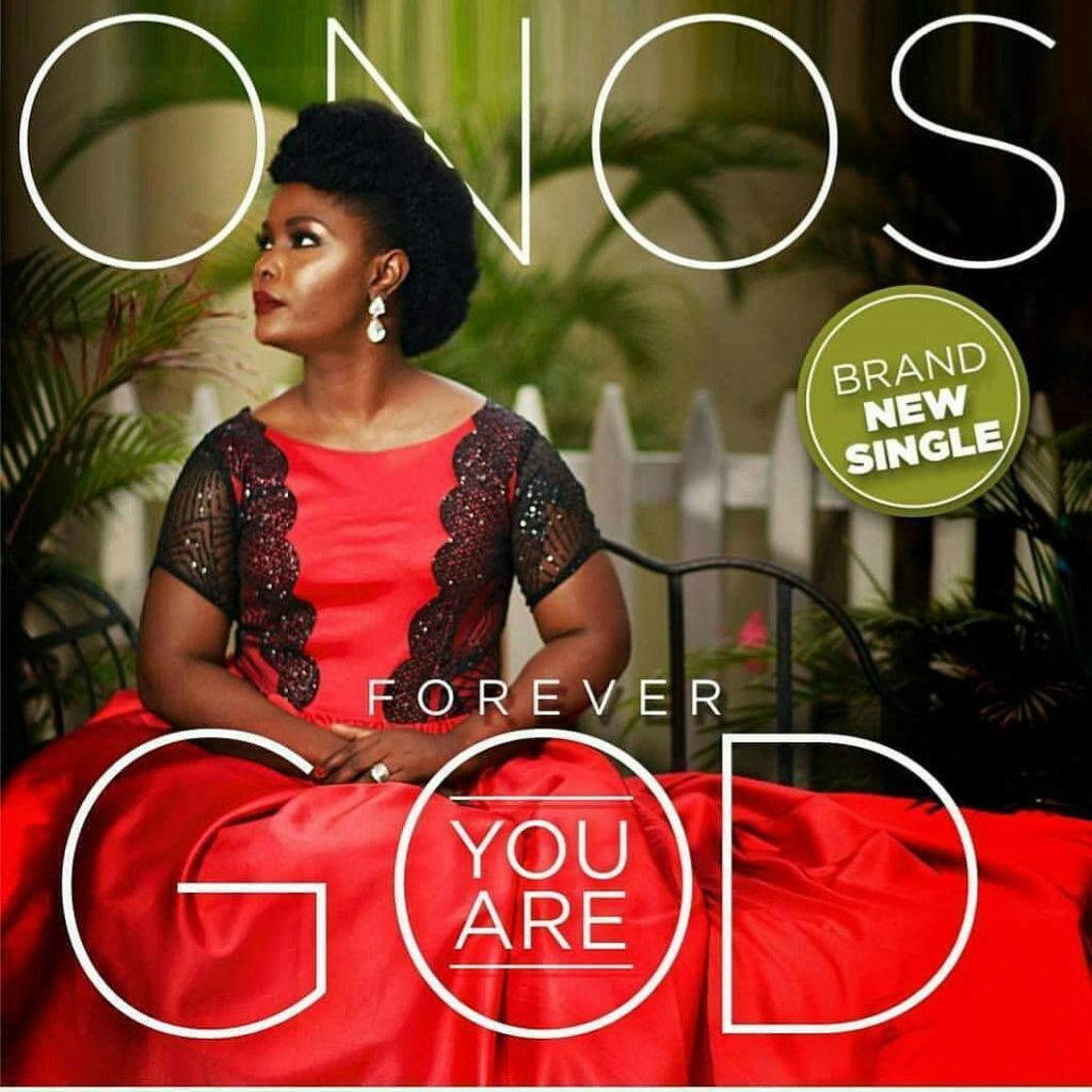 Foreever-You-Are-God