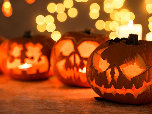 Halloween-Pagan-Festival