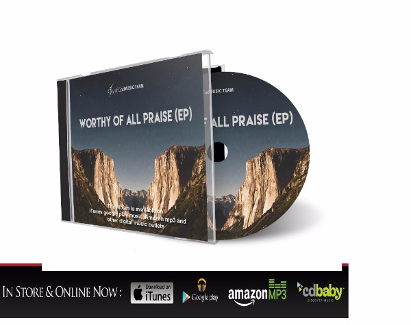 worthy-of-praise-new-ep