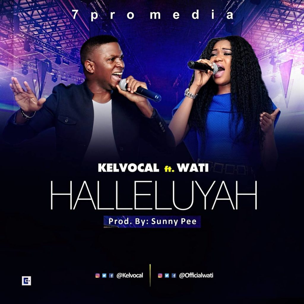 new-single-kelvocal-halleluyah
