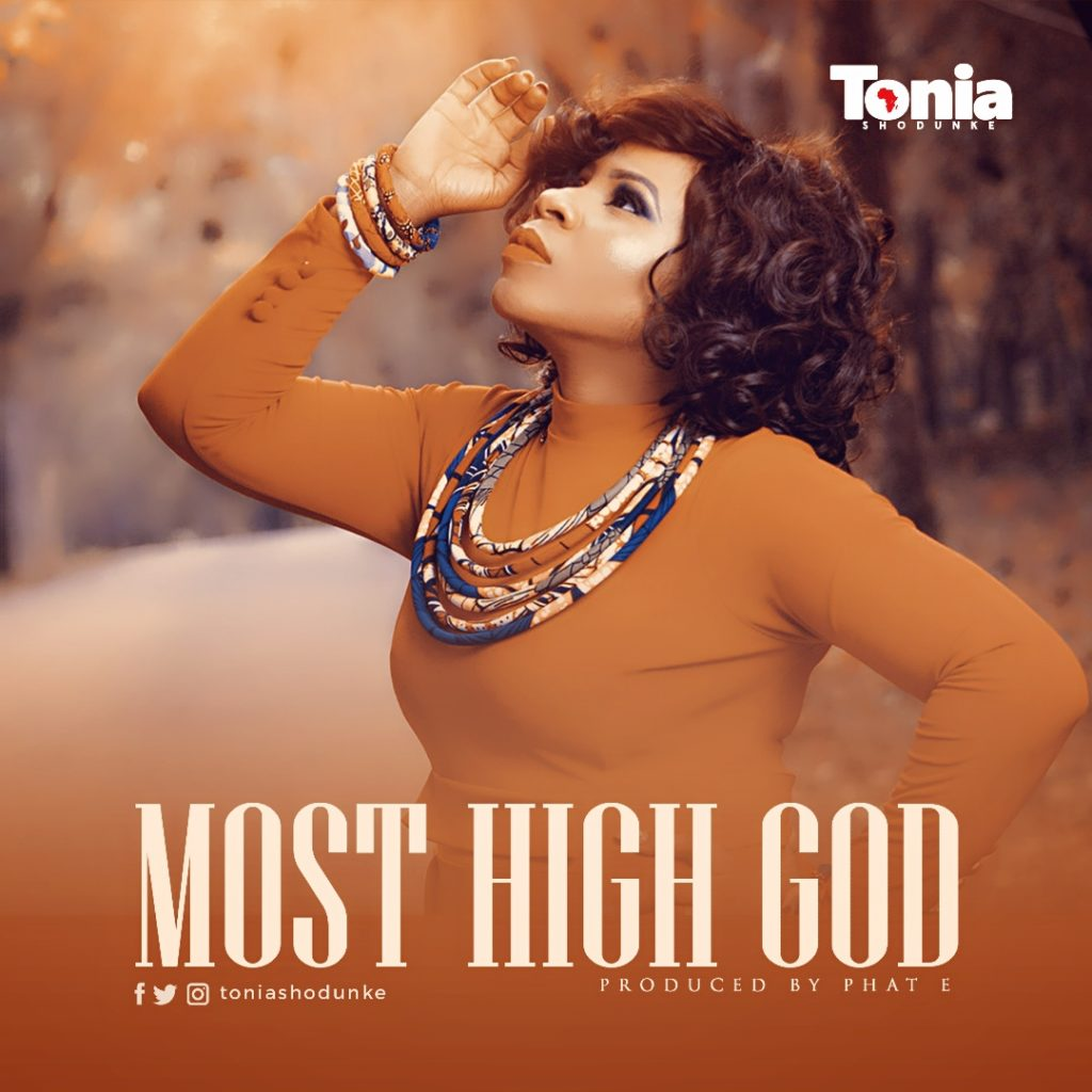 most-high-God-Tonia-Shodunke