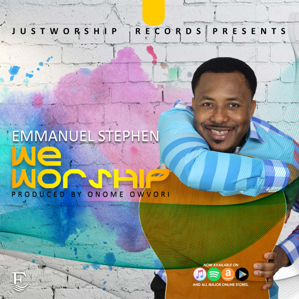 we-worship-new-single