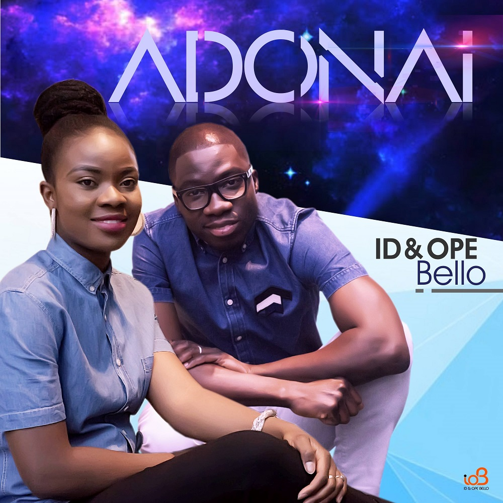 New-single-Adonai
